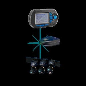 Senzori de intrerupere BTSR