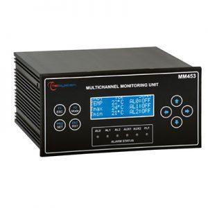 Sisteme de control al temperaturii pentru masini electrice Tecsystem