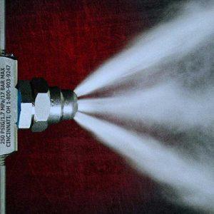 Duze de pulverizare cu atomizare de aer Exair