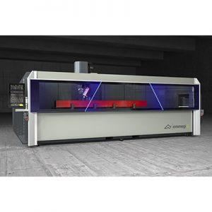 Masini CNC industriale Emmegi