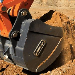 Atasamente excavatoare Doosan